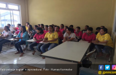 Kemnaker Gencar Sosialiasi Migrasi yang Aman bagi PMI - JPNN.com