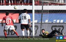 Dibungkam Bali United, Persija Ulang Memori Buruk 2018 - JPNN.com