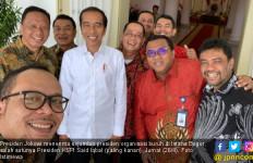 Jokowi Janji Revisi PP Pengupahan - JPNN.com