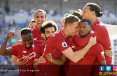Klasemen Sementara Premier League dan Jadwal Sisa City dan Liverpool - JPNN.com