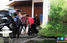 Bupati Solok Selatan Akui Sudah Dua Kali Dipanggil KPK - JPNN.com
