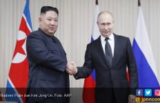 Demi Kim Jong Un, Putin Datang Tepat Waktu - JPNN.com