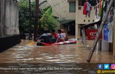 Banjir di Mana-mana, Waspada Leptospirosis! - JPNN.com