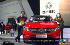 Alasan Yasmin Wildblood Pilih SUV Dibanding Sedan - JPNN.com