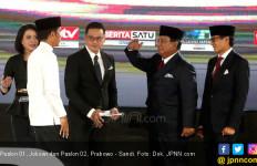 Survei Poltracking Indonesia Dinilai Akurat Prediksi Pemilu 2019 - JPNN.com