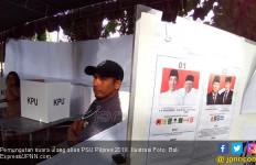 Prabowo – Sandi Menang Lumayan - JPNN.com