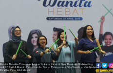 Wanita Hebat, Cara Axa Mandiri Berdayakan Perempuan Indonesia - JPNN.com