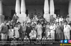 Menelusuri Sejarah Eksistensi Yahudi di Nusantara - JPNN.com