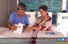 Petugas KPPS di Medan Meninggal Dunia Bertambah Jadi Dua Orang - JPNN.com