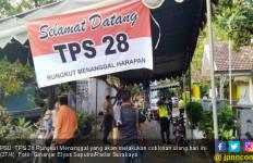 Hari Ini Coblosan Ulang di 2 TPS, Pemilih Diberi Sarapan - JPNN.com