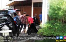 Geledah Sejumlah Lokasi di Sumbar, KPK Jerat Bupati Solok Selatan - JPNN.com