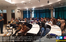 Ketahuilah, Hidrografi Penting Dalam Mewujudkan Poros Maritim Dunia - JPNN.com