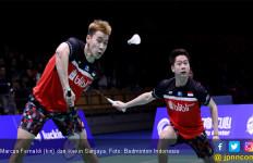 Susunan pemain Indonesia Vs Inggris, Minions Turun di Partai Pertama - JPNN.com
