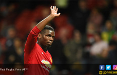 Paul Pogba Tak Bersama Manchester United - JPNN.com