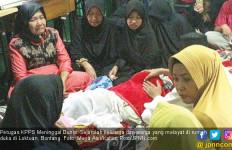 Komnas HAM Mulai ke Lapangan, Selidiki Kematian Para Petugas KPPS dan Linmas - JPNN.com