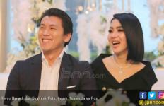 Syahrini - Reino Pamer Pesta Lajang di Televisi Swasta - JPNN.com