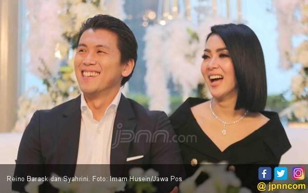 Syahrini Ultah ke-37, Ivan Gunawan: Sehat Babynya - JPNN.com