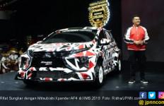 Cerita Rifat Sungkar Membidani Konsep Mitsubishi Xpander AP4 - JPNN.com