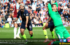 Susah Payah Menang di Burnley, Manchester City Gusur Liverpool - JPNN.com