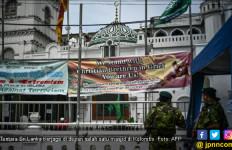 Imbas Teror Paskah, Puluhan Rumah dan Toko Warga Muslim Sri Lanka Dirusak - JPNN.com