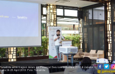 Strategi TunaiKita Kembangkan Produk Keuangan - JPNN.com