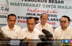 MCM Ajak Anggota Bantu Program Perekonomian - JPNN.com