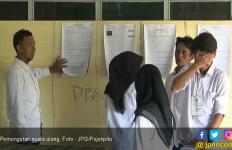 PSU di Wilayah Ini, Prabowo Unggul dari Jokowi - JPNN.com
