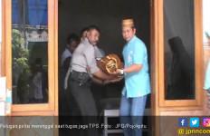 Kelelahan Jaga TPS Selama Pemilu, Aiptu Gangsar Meninggal - JPNN.com