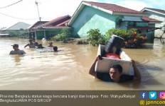 Diterjang Banjir dan Longsor, Jalur Bengkulu – Sumbar Putus Total - JPNN.com