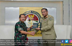 Indonesia Apresiasi Keunggulan Alutsista Pakistan - JPNN.com