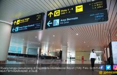 Garap Proyek Yogyakarta International Airport, PT PP Implementasikan BIM 6D - JPNN.com