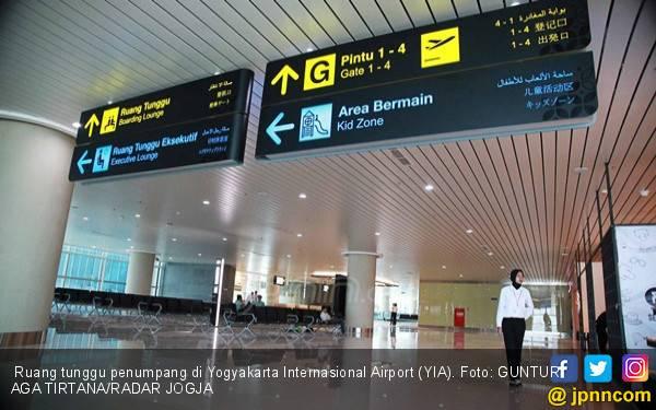Peresmian Bandara Internasional Yogyakarta Ditunda - JPNN.com