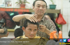 Sandiaga Uno Belum Dapat Tawaran Kembali ke Gerindra - JPNN.com