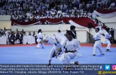 Panglima TNI: Kibarkan Sang Merah Putih di Olimpiade Tokyo 2020 - JPNN.com