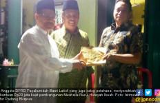 Basri Latief Patut jadi Contoh Bagi para Caleg yang Gagal - JPNN.com