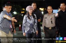 Biasa Tampil Modis, Bupati Talaud Kini Wajib Kenakan Rompi KPK - JPNN.com