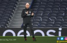 Ajax Amsterdam Tetap Kuat Tanpa Matthijs de Ligt dan Frenkie de Jong - JPNN.com