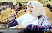 Selama Asap Karhutla Masih Terjadi, Visi SDM Unggul Jokowi Cuma Mimpi - JPNN.com