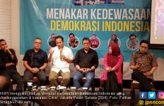 Mbak Titi Bilang Pemilu 2019 Bukan Hal yang Mudah - JPNN.com