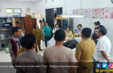 Aiptu Tunggul Simbolon Tewas Kecelakaan Saat Kawal Kotak Suara Pemilu 2019 - JPNN.com