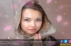 Hello Bosku, Maria Ozawa Ucapkan Selamat Berpuasa untuk Indonesia - JPNN.com