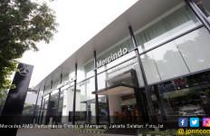 Indonesia Akhirnya Punya Mercedes AMG Performance Center - JPNN.com