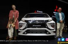 Kampanye Xpander Pinter Bener, Banyak Memberi Tawaran Menguntungkan - JPNN.com