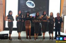 6 Perangkat Audio Mobil Terbaru dari Venom, Cek Harganya di IIMS 2019 - JPNN.com