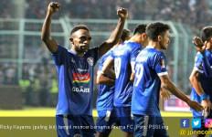 Mengintip Persiapan Arema FC Melantai di Bursa - JPNN.com