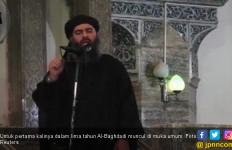 Gembong ISIS Al-Baghdadi Belum Mati - JPNN.com