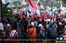 Penjelasan Kapolrestabes Bandung Adanya Kekerasan Terhadap Wartawan - JPNN.com