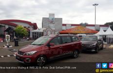 Ribuan Orang Sudah Merasakan Sensasi Turbo di Wuling Cortez, Kamu Kapan? - JPNN.com