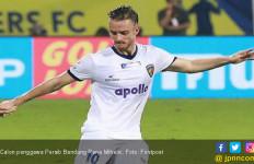 Rene Mihelic Punya Mimpi Besar Bersama Persib Bandung - JPNN.com
