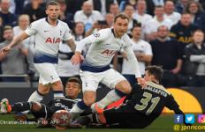 Christian Eriksen: Di 20 Menit Pertama, Tottenham Hanya Menonton Ajax Bermain - JPNN.com